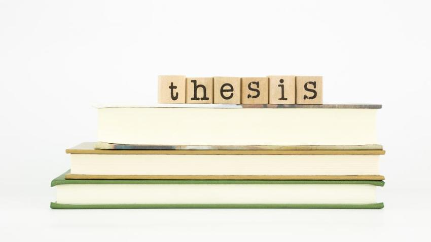 How to Pick an Interesting Topic for Your Thesis